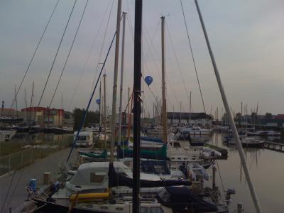 De jachthaven 2
