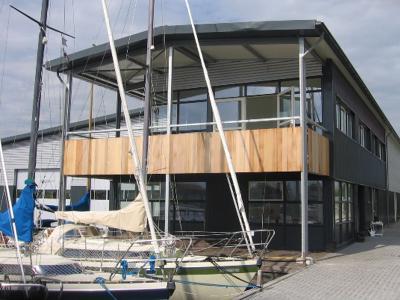 De jachthaven 1